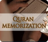 Quran Memorization at home is easy now.