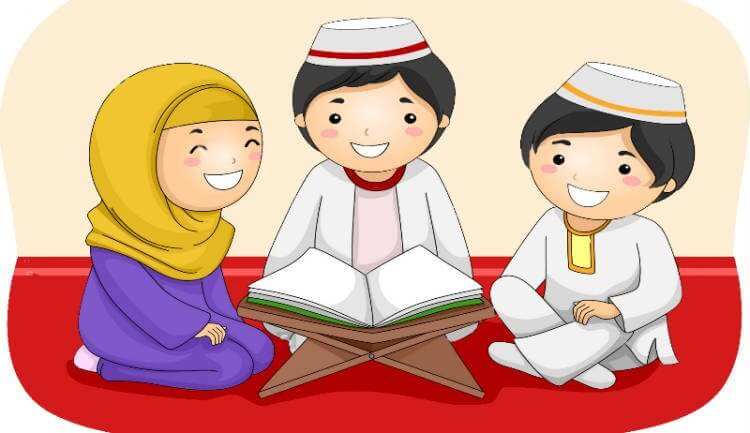 Islamic Studies for kids