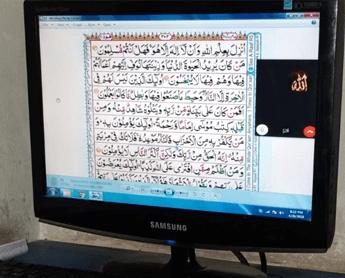 Online Male Quran Teacher in Pakistan